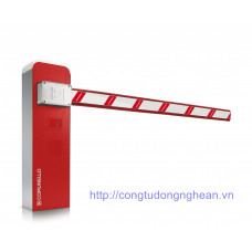 Barrier tự động LIMIT 500 - COMUNELLO - ITALY